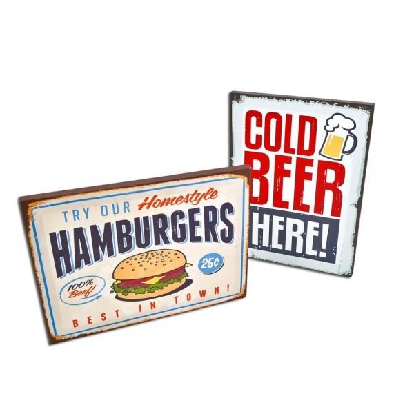 Bild Hamburger Bier