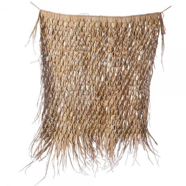 Palmblattmatte