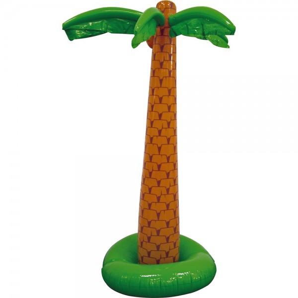 Palm PVC uppblåsbar