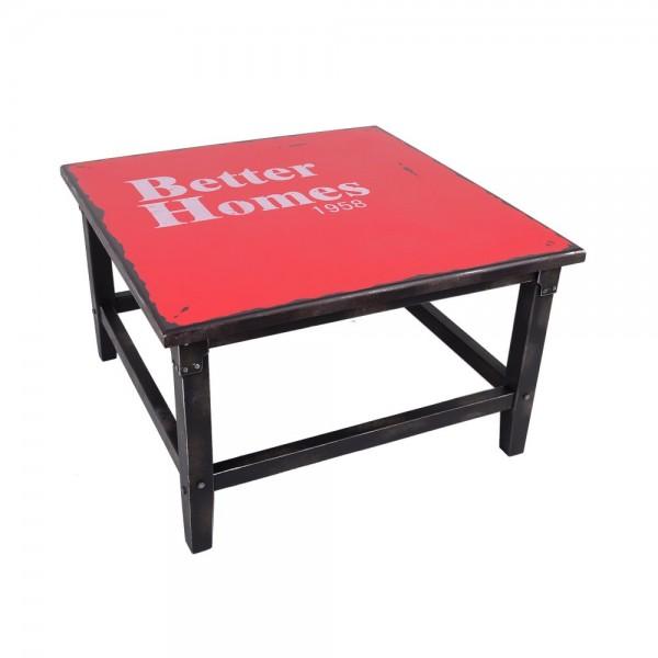 Bord fyrkantigt