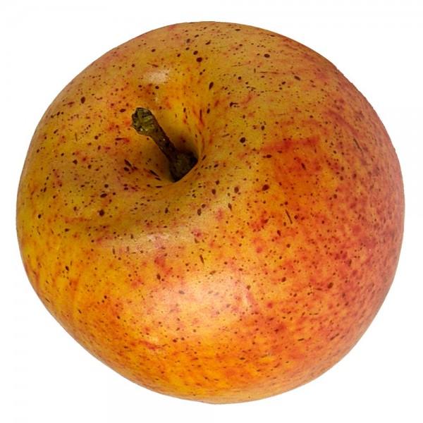 Äpple naturlig