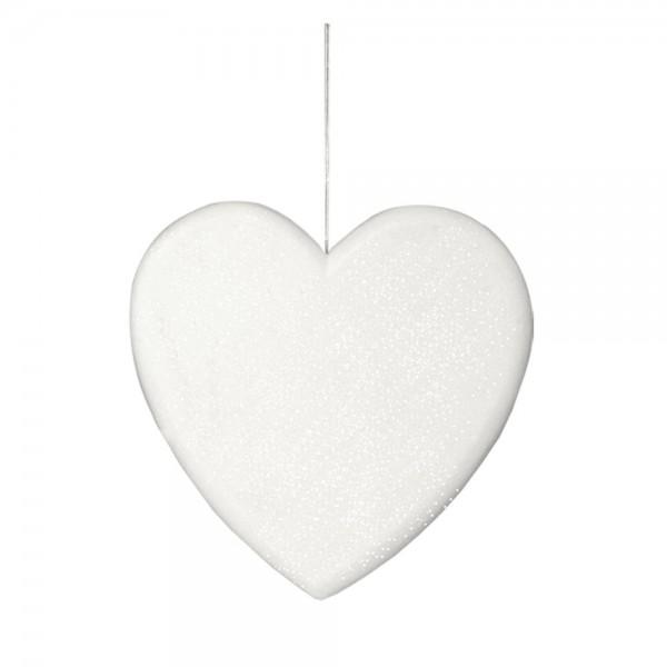 Herz Glitter